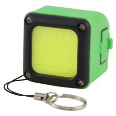 Promier Kube 300 Lumen Rechargeable Cube Light