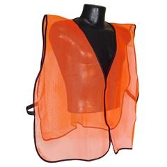 Radians Safety Vest Orange Mesh