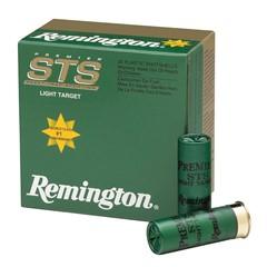 Remington SPRTSTEEL12GA 2.75-1.125-4