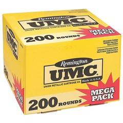 Remington Cartridge Mega Pack UMC .223 Rem. 200BX