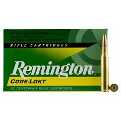Remington CART 270 130GR PSP