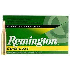 Remington CART 264 140GR PSP