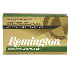 Remington Accutip-V Premier .223 Rem. 20BX