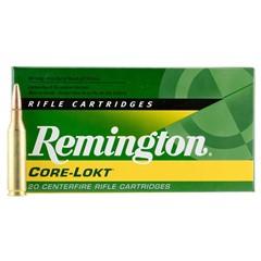 Remington CART 243 100GR PSP