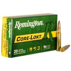 Remington CART 7X57 140GR PSP