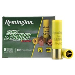 Remington Expander Premier 5BX