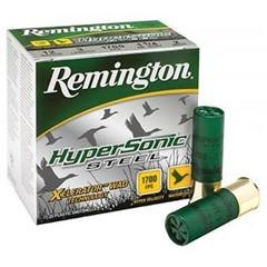 Remington Steel HyperSonic