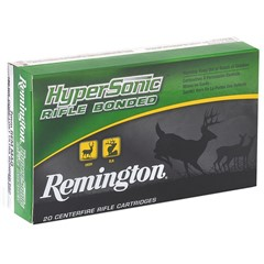 Remington HyperSonic Bonded HyperSonic .308 Win.