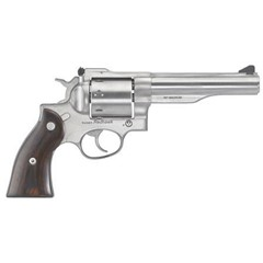 Ruger Stainless Redhawk