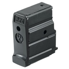 Ruger MAG MINI-14 223 5RD