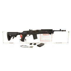 Ruger Mini Mini-14 Tactical