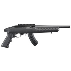 Ruger 22 Charger 22 Charger