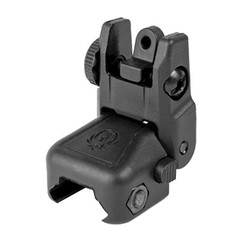 Ruger RDS REAR SIGHT RIFLE