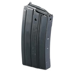 Ruger MAG MINI-14 223 20RD