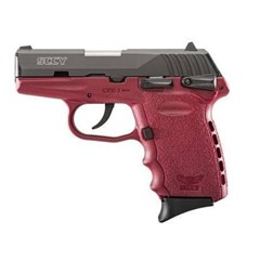 SCCY Industries  CPX-1