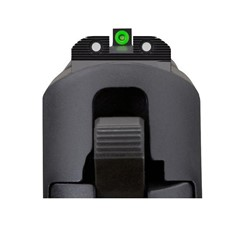 Sig Sauer X-Ray3 Green Front #8 Rear Round Notch