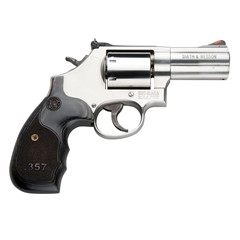 Smith & Wesson L Frame (Medium-Large) 686 Plus