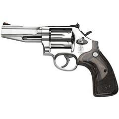 Smith & Wesson L Frame (Medium-Large) 686 Pro