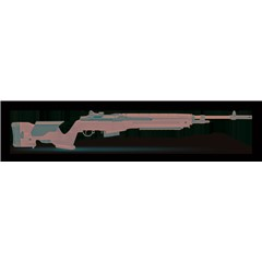 SpringField Loaded M1A