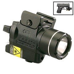 Streamlight Inc TLR-4G with Green Laser