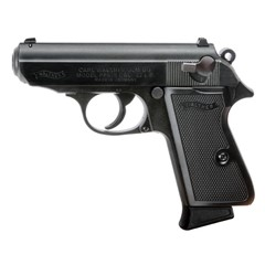 Walther 22LR PPK/S