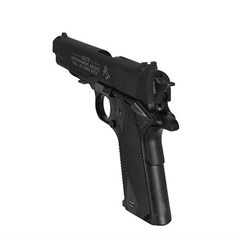 Walther Colt Government A1 1911