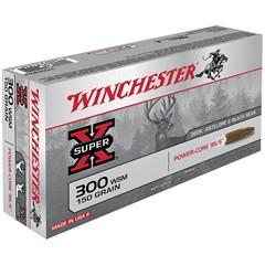 Winchester Power Core Super-X .300 WSM 20BX