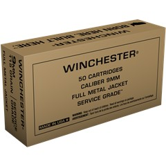 Winchester Model 70 Model 70 Featherweight Stainless