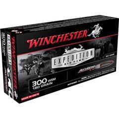 Winchester 300 Winchester Short Magnum 180 GR