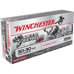 Winchester Deer Season XP 30-30 Winchester 150 GR