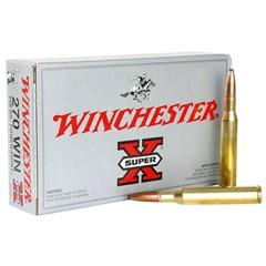 Winchester Super-X Power-Point 150 GR .270 Winchester
