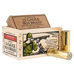 Winchester Winchester Buckshot 5BX