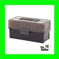 Caldwell 397623 Mag Charger Ammo Box 223 Rem,204 Ruger 50rd Black
