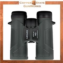 Riton Optics X5 Primal HD 10x42mm BaK-4 Roof Prism Green 5P1042