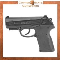 "Beretta USA Px4 Storm Compact 9mm Luger 3.27"" 15+1 Black Bruniton JXC9F21"