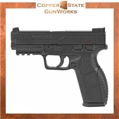 """SDS Imports PX-9 9mm 4"""" 18+1 (2) Black Black Steel Slide Black ZPX918RD2"""