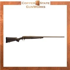"Browning X-Bolt Pro Long Range 300 PRC 3+1 26"" MB Burnt Bronze 035443297"