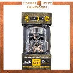 Browning Trail Cameras Dark Ops HD Apex Advantage Max-4 18 MP 6HD-MAX