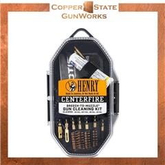 Henry Henry Otis Centerfire Cleaning Kit Multi-Caliber Centerfire HOCFK