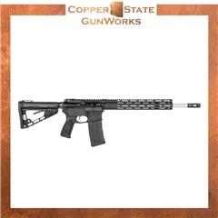 "Wilson Combat Protector Carbine 5.56x45mm NATO 16"" SS 30+1 Black TRPC556BLS"