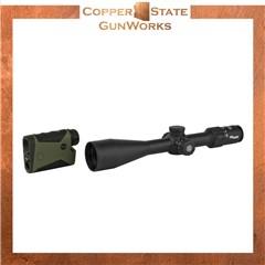 Sig Sauer Electro-Optics BDX Combo Kit Range Finder/Rifle Scope SOK24BDX01