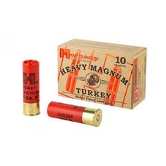 """Hornady Heavy Magnum Turkey, 12Ga 3"""", #6 86244"""