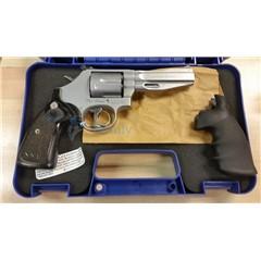 """Smith S&W 686 Pro SSR 357 4"""" Revolver 178012"""