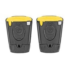 Taser C2 Air Cartridge, 0-15' Range, 2-Pack 37215