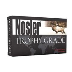 Nosler Rifle, 308 Win, 165 Grain, Ballistic 60050
