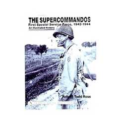 THE SUPERCOMMANDOS: First Special Service Force