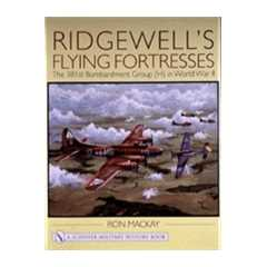 RIDGEWELL'S Flying Fortresses: