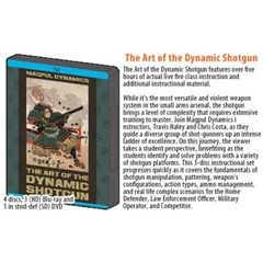 Magpul Industries DVD, Blu Ray, Art of the DYN006